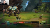 Livestream Replay Battle Chasers: Nightwar