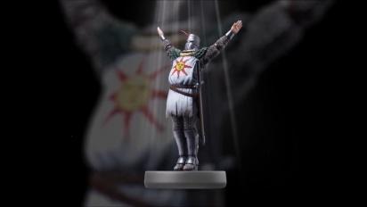 Dark Souls: Remastered - Nintendo Direct gameplay + amiibo