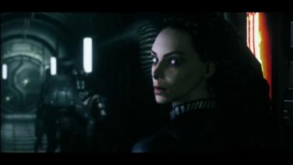 Riddick: Dark Athena - Revas Trailer