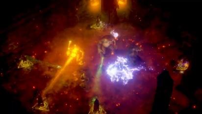 Pathfinder: Kingmaker - Definitive Edition - Announcement trailer