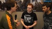 Mount & Blade II: Bannerlord - Entrevista Frank Elliott e Stephen Negus