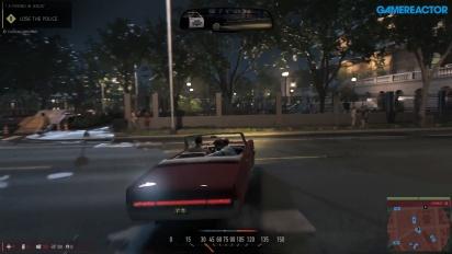 Mafia III - A Friend in Jesus - Missão Xbox One