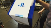 Quick Look - PlayStation VR VIP Kit Unboxing