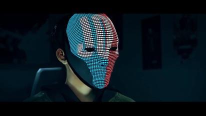 Payday 2 - Joy Trailer