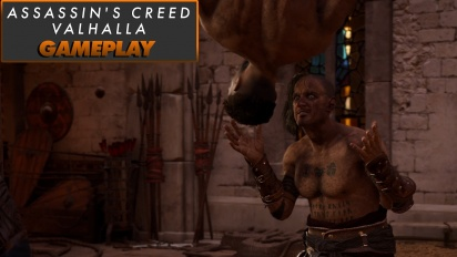 Assassin's Creed Valhalla - Gameplay #2