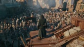 Assassin's Creed : Unity - Commented Co-op Trailer
