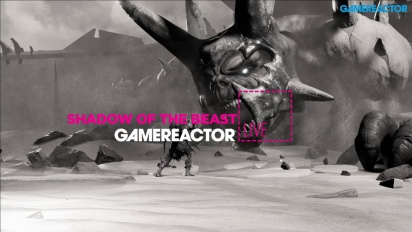 GRTV Repetição: Shadow of the Beast