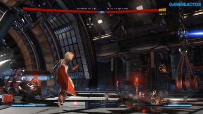 Injustice 2 - Jogabilidade Multiverse 2