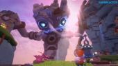 Super Lucky's Tale - Jogabilidade da Gamescom