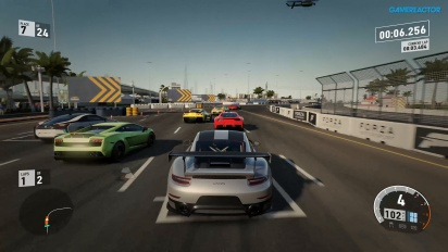 Forza Motorsport 7 - Jogabilidade no Dubai