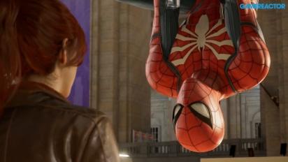 Paris Games Week - Sony Showcase Highlights