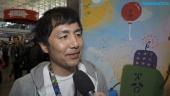 Wattam - Entrevista Keita Takahashi