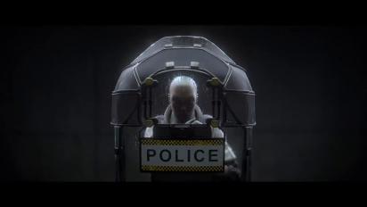 Rainbow Six: Siege - Clash Trailer