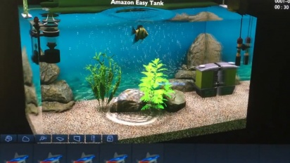 Biotope: Aquarium Simulator - Early Acess Trailer