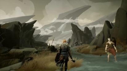 Ashen - Nightstorm Isle DLC