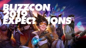 BlizzCon 2019 - What to Expect