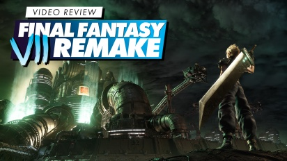Final Fantasy VII: Remake - Video Review