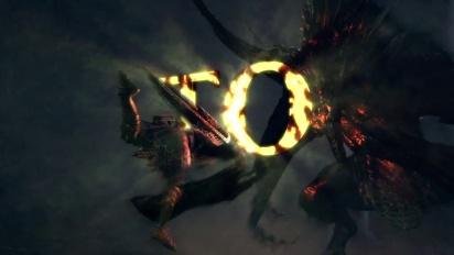 Dark Souls - Dragons Rule Again PC Trailer