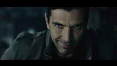 World of Tanks - Gianluigi Buffon joins with Italian Tanks