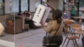 Burger King Live Fan Reaction - TV Spot | PS5
