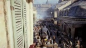 Assassin's Creed Unity Official E3 2014 Single Player Commen