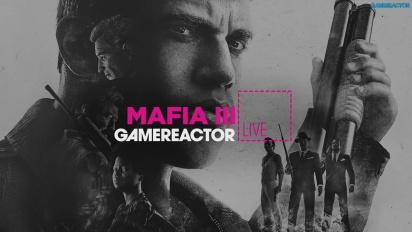 GRTV Repetição - Mafia III
