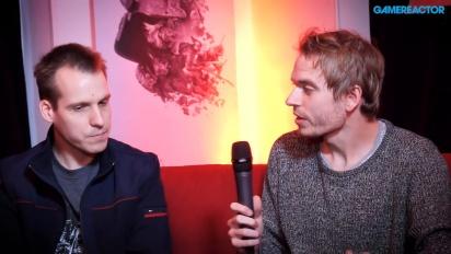 For Honor - Entrevista Damien Kieken