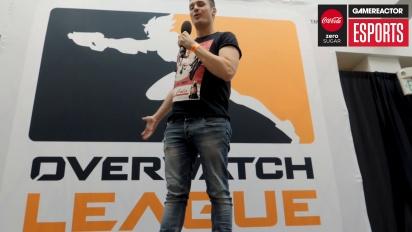 OverWatch League - Recap