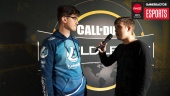CWL Atlanta - Octane Interview