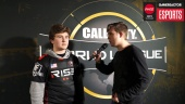 CWL Atlanta - TJHaLy Interview