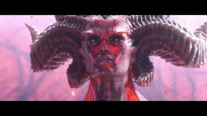Diablo IV - Trailer cinemático