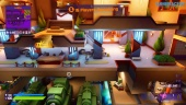 Worms Rumble - Pistols at Dawn - Gameplay