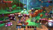 Dungeon Defenders II - Dev Diary Creating Clarity