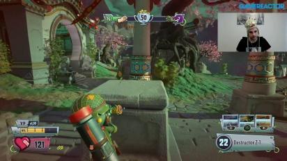 Plants vs. Zombies Garden Warfare 2 - Repetición del livestream en español