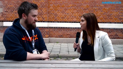 Chronicle: Runescape Legends - Entrevista Connagh Hawkins