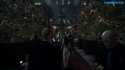 Hitman - Holiday Hoarders Gameplay