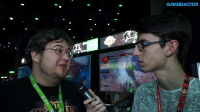 Path of Exile - Entrevista Jonathan Rogers