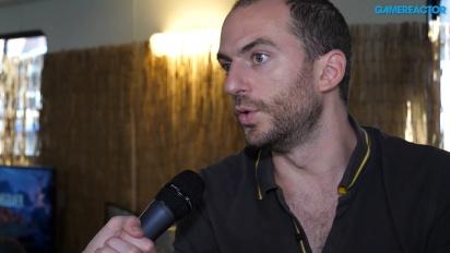 Absolver - Entrevista Pierre Tarno