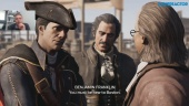 Livestream de Assassin's Creed III: Remastered