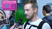 PandaBall - Morten Madsen Interview