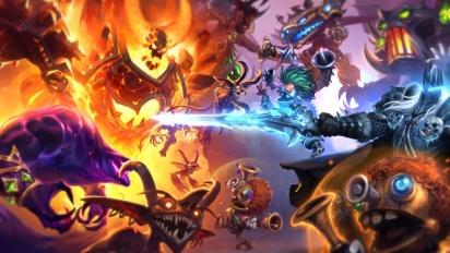 Hearthstone: Heroes of Warcraft - Revelação de Battlegrounds