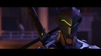 Overwatch - A história até ao momento