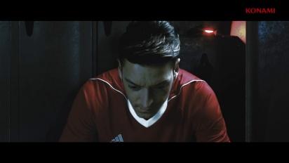 PES League 2017 - Uefa Champions League Road to Cardiff Trailer