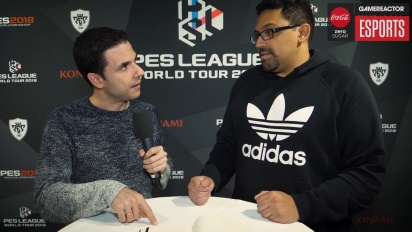 PES League Berlin - Saturday Round-up