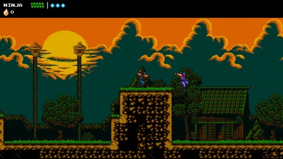 The Messenger - E3 2018 Extended Gameplay