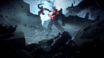 Anthem - Official Legion of Dawn Trailer