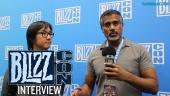 Overwatch 2 - Entrevista BlizzCon