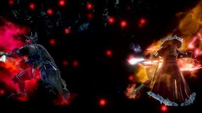 Soul Calibur VI - Revelação de Hilde