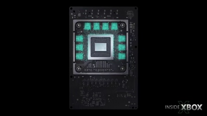 Xbox Series X - The Technology Behind Xbox Series X