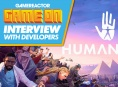 Humankind - Romain de Waubert de Genlis Interview